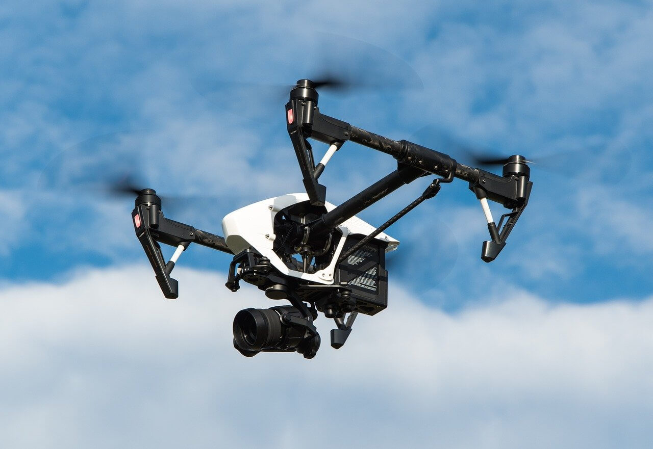 How To Make Drone Quieter